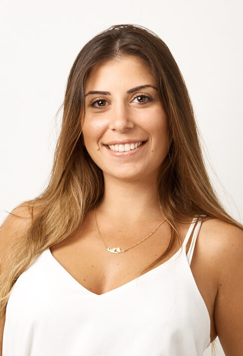 Rachel Ben Nun